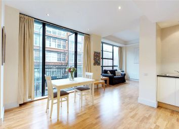 Thumbnail 2 bed flat to rent in Spectrum House, 57-59 St. John's Square, London
