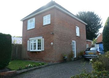 Thumbnail 3 bedroom detached house for sale in Lower Nursery, Sunningdale, Ascot