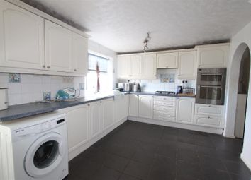 Thumbnail 3 bed terraced house for sale in St. Cuthberts Green, Barton, Richmond