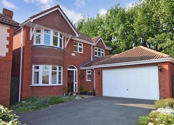 5 bed detached house for sale in Reeves Court, East Malling, West Malling, Kent ME19