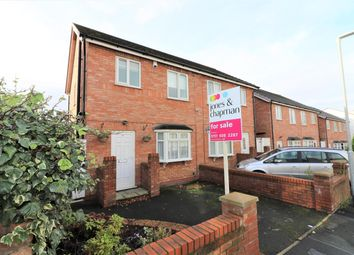Thumbnail 3 bed semi-detached house for sale in Victoria Road, Birkenhead, Wirral