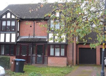 Thumbnail 3 bed property to rent in Rectory Gardens, Hatfield
