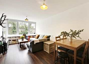 Thumbnail 1 bed flat for sale in Julius Court, Justin Close, Brentford