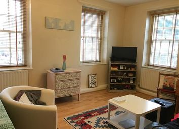Thumbnail 1 bed flat to rent in Princess Mary House, Vincent Street, Westminster