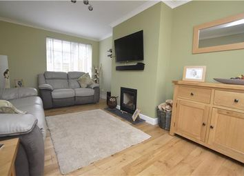 Thumbnail 3 bed terraced house for sale in Coldwell Close, Kings Stanley, Gloucestershire