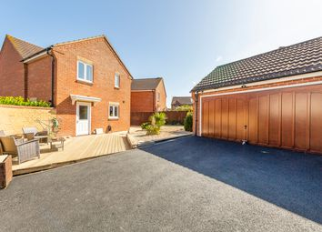 4 bed detached house for sale in Shaw Close, Mangotsfield, Bristol BS16