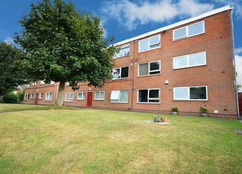 Thumbnail 2 bed flat for sale in Lichfield Court, High Street, Shirley