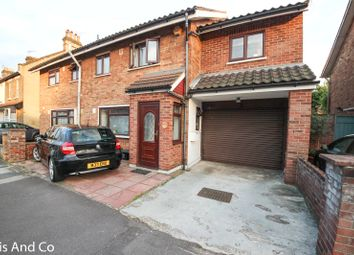 Thumbnail 5 bed semi-detached house to rent in St. Marys Road, Ilford