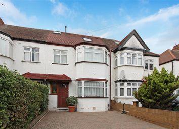 Thumbnail Semi-detached house for sale in Tavistock Avenue, Perivale