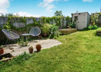 Thumbnail 3 bed terraced house for sale in Wickhurst Road, Brighton