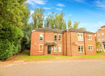 Thumbnail 2 bed flat for sale in Orchard Place, Jesmond, Newcastle Upon Tyne