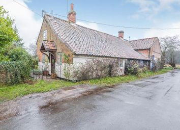 Thumbnail 2 bed semi-detached house for sale in Swanton Novers, Melton Constable, Norfolk