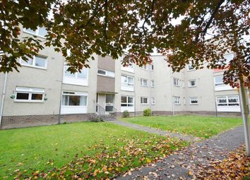 Thumbnail 2 bed flat for sale in Burnblea Gardens, Hamilton