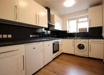 Thumbnail 1 bed flat to rent in Ridgeon Court, Palmerston Road, London