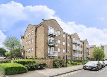 Schooner Close, London E14. 1 bed flat