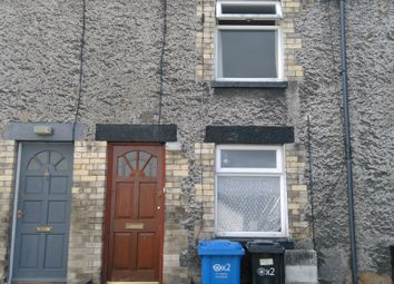 Thumbnail 1 bed terraced house to rent in Frondeg Terrace, Corwen