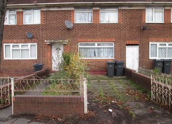 Thumbnail 2 bed terraced house to rent in Amington Road, Yardley, Birmingham