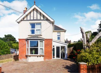 4 bed detached house for sale in Mountfield Road, Wroxall, Ventnor PO38