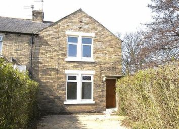 Thumbnail 3 bed terraced house for sale in Oakland Terrace, Ashington