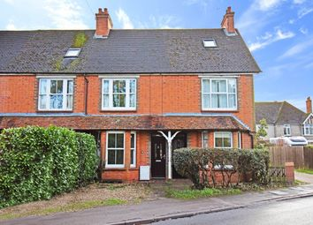 Thumbnail 1 bed terraced house to rent in Essex Street, Newbury, Berkshire
