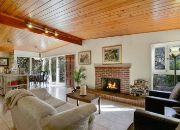 Thumbnail 3 bed property for sale in Mill Valley, California, United States Of America