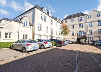 Thumbnail 2 bed flat for sale in Hoopers Court, West Way, Cirencester