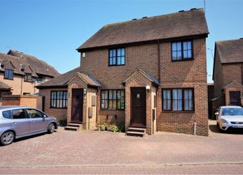 Thumbnail 2 bed semi-detached house for sale in Old Town Close, Beaconsfield