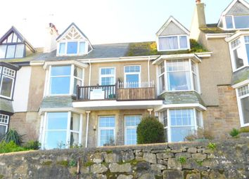 Thumbnail 5 bed terraced house for sale in Park Avenue, St Ives, Cornwall