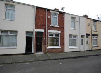 Thumbnail 2 bed terraced house for sale in Harrow Street, Hartlepool, Berkshire