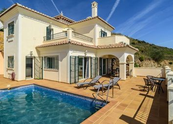 Thumbnail 3 bed detached house for sale in Spain, Málaga, Torrox, El Peñoncillo