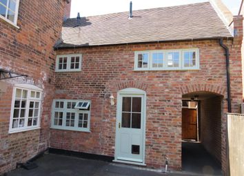 Thumbnail 3 bed cottage for sale in High Street, Melbourne, Derby