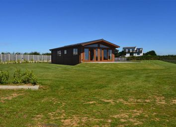 Thumbnail 2 bed property for sale in Channel View, Port Eynon, Gower