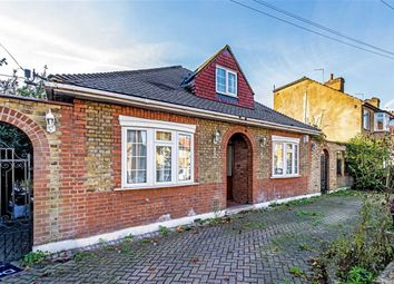 Thumbnail 5 bed bungalow to rent in Cedar Avenue, Whitton, Twickenham