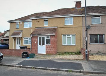 Thumbnail 3 bed property for sale in Field Road, Kingswood, Bristol