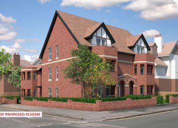 Thumbnail 1 bed flat for sale in Flat 6, Chatsworth Road, Croydon