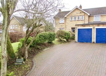 Thumbnail 4 bed detached house for sale in New Road, Little Kingshill