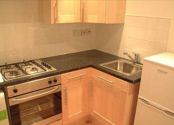 Thumbnail 2 bedroom flat to rent in Agar Grove, London, Camden