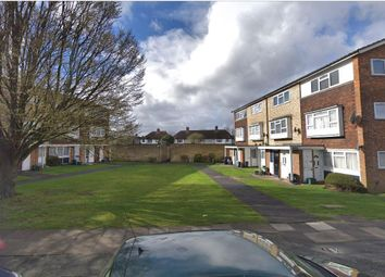 Thumbnail 1 bed property to rent in South Lodge Avenue, Mitcham