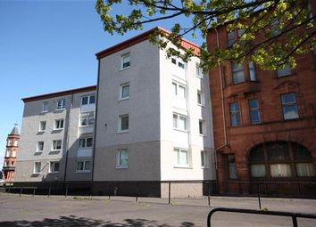 Thumbnail 2 bed flat for sale in Rossendale Court, Shawlands, Glasgow