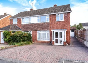 3 bed semi-detached house for sale in Priors Road, Windsor, Berkshire SL4