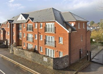 1 bed flat to rent in Barrack Road, St Leonards, Exeter EX2