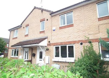 Thumbnail 2 bed terraced house to rent in Doublegates Green, Ripon