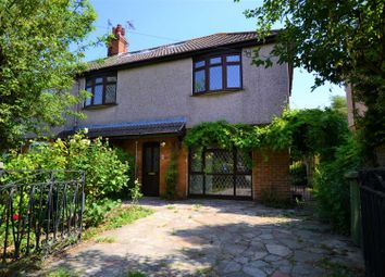 4 bed semi-detached house for sale in Kite Hill, Wanborough, Swindon SN4