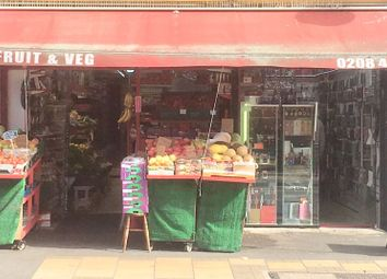 Thumbnail Retail premises for sale in Harrow Wealdstone, Harrow