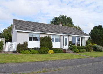 Thumbnail 3 bed detached bungalow for sale in Greenmount, East End North, Chirnside, Duns