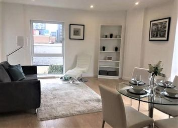 Thumbnail 1 bed flat to rent in Newgate, Croydon