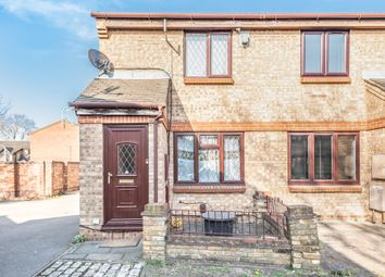 Thumbnail 2 bedroom semi-detached house for sale in Gade Close, Hayes