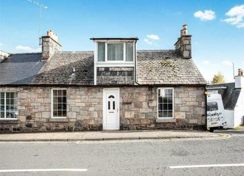 Thumbnail 3 bed end terrace house for sale in High Street, New Galloway, Castle Douglas, Dumfries And Galloway
