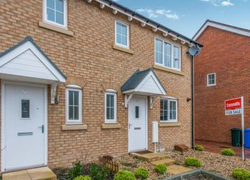 Thumbnail 3 bed semi-detached house for sale in Leigh Road, Sittingbourne