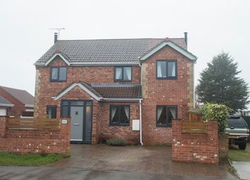 Thumbnail 5 bed detached house for sale in Bawtry Road, Misson, Doncaster